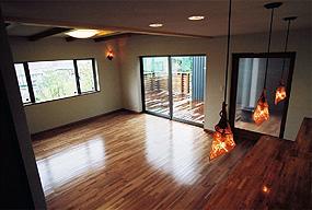 豊富な2世帯住宅 設計施工の知識と経験!