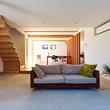 自然素材を積極的に使用し健康的な住宅がコンセプト