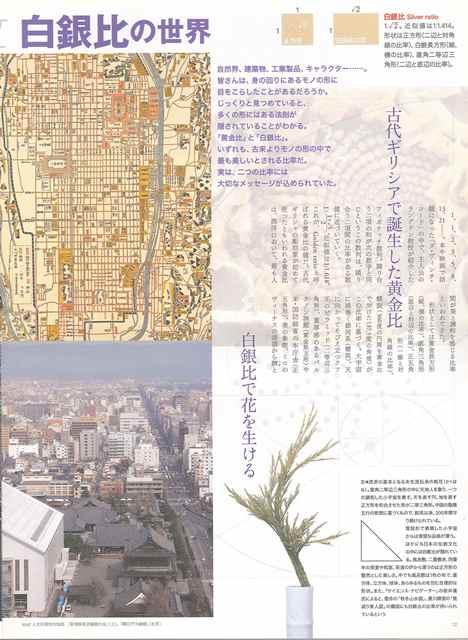 黄金比の世界|神奈川注文住宅の宝建設