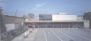 神奈川県立音楽堂・図書館