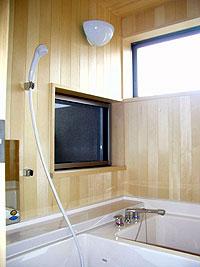 バスルーム その1