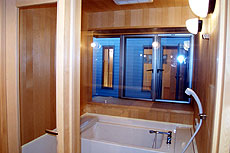 バスルーム その2