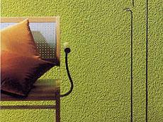 健康的な室内空気環境