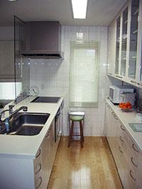 キッチン その4