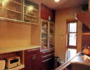 キッチン・浴室 事例